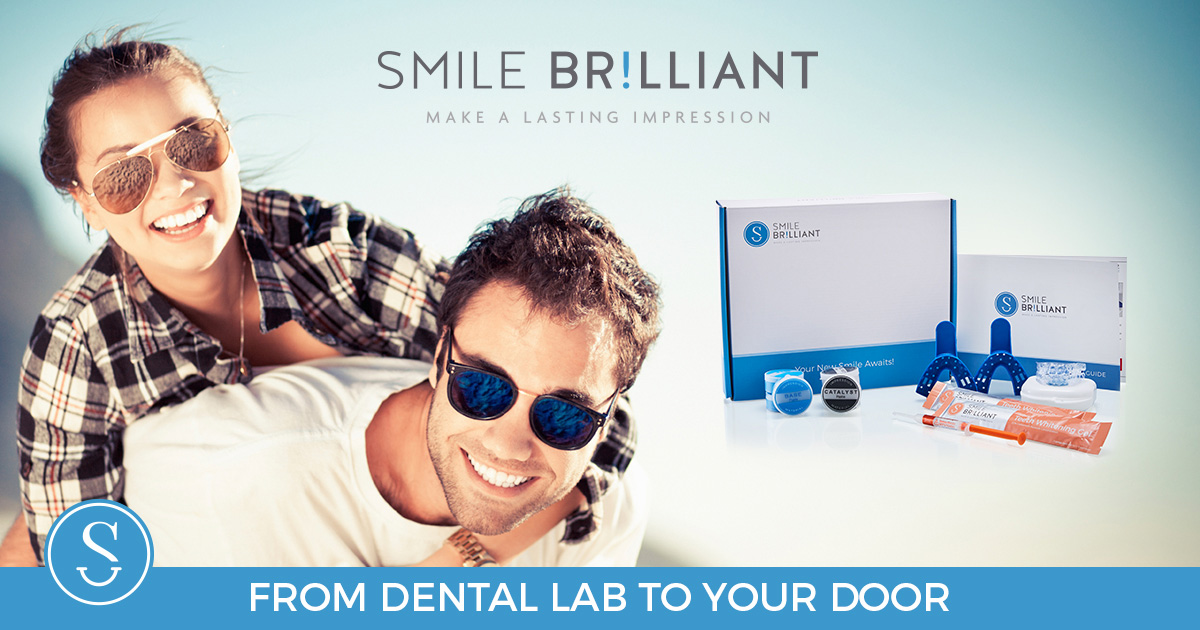Teeth Whitening Backed By Science Passionately Engineered For